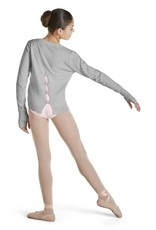 Bloch/Mirella CZ1129 - Bow Back DTL Sweater