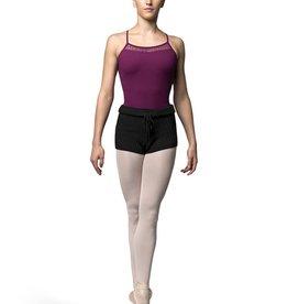 Bloch, Mirella R1234 - Knit Shorts