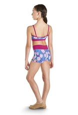 Bloch, Mirella KA010T-Rosies Crop Top