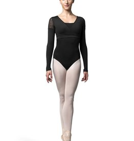 Bloch, Mirella Z7209 - Faux Wrap Top