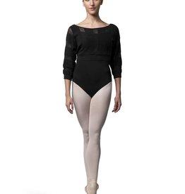 Bloch/Mirella Z7226 - Cropped Sweater