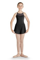 Bloch, Mirella M1211C-Skirted Cami Leo