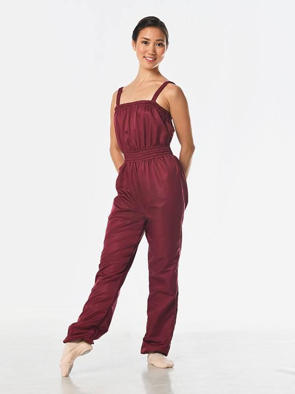 Gaynor Minden AW - 127 - Warm up Jumpsuit
