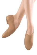 Bloch, Mirella, Leo, Dance Now Neo Flex Slip On Jazz Dance Shoe - S0495L