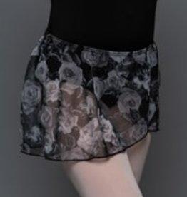 MW1028-Pull On Skirt