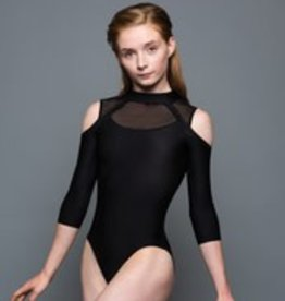 0ed703b1b Women s Long Sleeve Leotards - The Dance Store