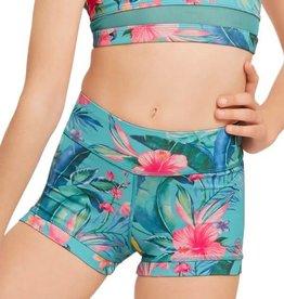 PSTA001 - Tropical Shorts