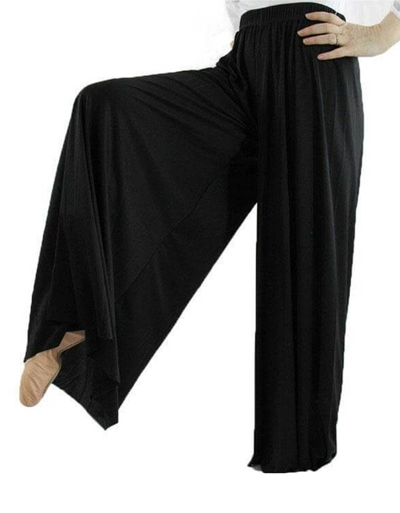 Basic Moves BM6330A- Palazzo Pant- Adult