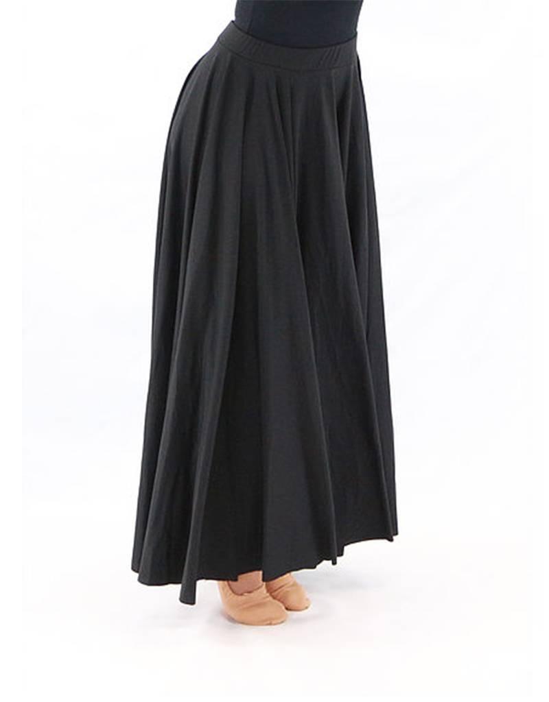 Basic Moves BM2235X- Liturgical Dance Skirt- Plus