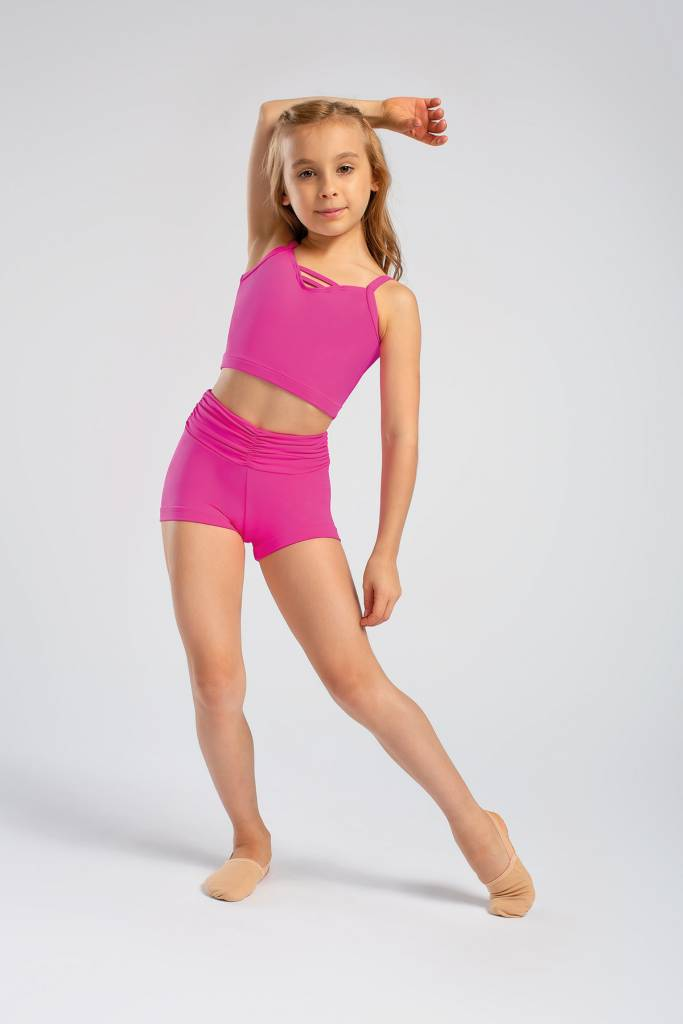 So Danca L1615-Bonnie Kid Shorts