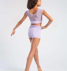 So Danca L1633-Yeva Top