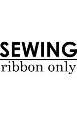 Sewing Ribbon Only