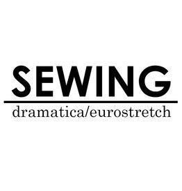 Sewing Dramatica/Eurostretch
