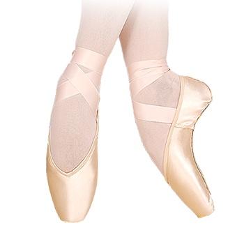Grishko Ulanova Ballet Pointe Shoes