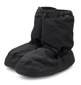 Bloch, Mirella Bloch Warm Up Booties