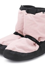 Bloch, Mirella IM009: Bloch Warm Up Booties