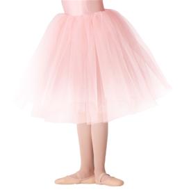 """Bloch, Mirella, Leo, Dance Now LD136CT 20"""" Juliet Skirt"""