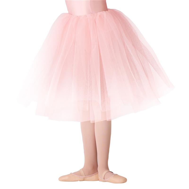 """Bloch, Mirella LD136CT 20"""" Juliet Skirt"""