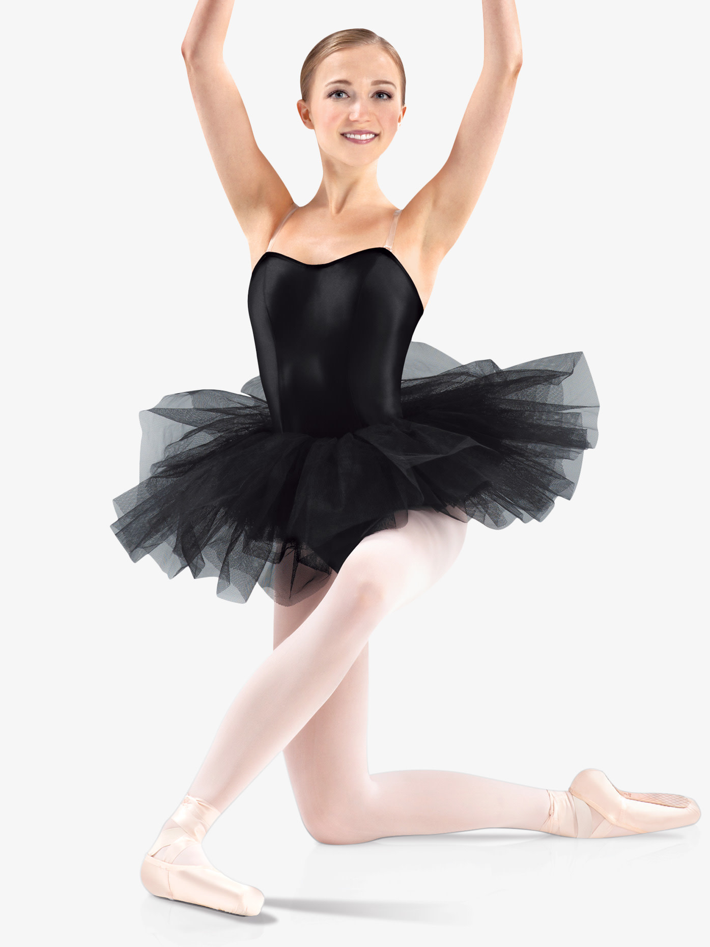 "Bloch, Mirella, Leo, Dance Now LD138CT - 10"" Pro Tutu"