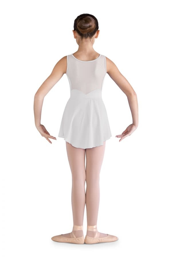 Bloch, Mirella CL9825 - Skirted Tank Leo