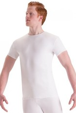 MotionWear Cap Sleeve Tee-MW7207
