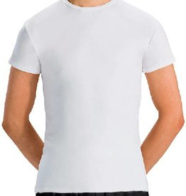 MotionWear Boys Fitted Cap Sleeve Tee