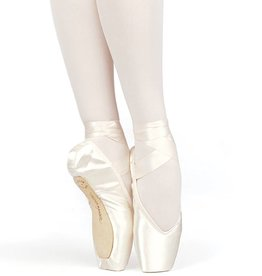 Russian Pointe BV Size 36