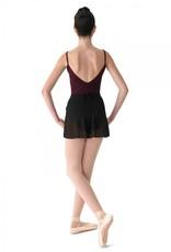 Bloch, Mirella MS12A-Georgette Wrap Skirt Plus