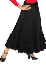 9100- Flamenco Skirt