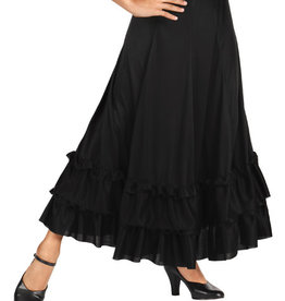 9100- Flamenco Skirt