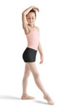 Bloch, Mirella M672C- V-waist Short