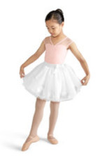 Bloch, Mirella MS120C- Bubble Tutu Skirt