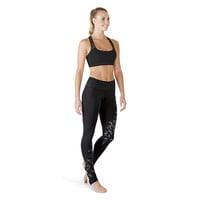 Bloch, Mirella FP5005- Print Stirrup Legging