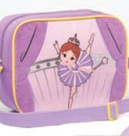Capezio & Bunheads B209-Sugar Plum Lunch Bag