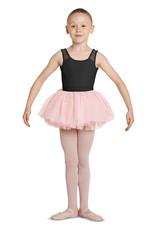 MS136C - Velvet Tutu Skirt