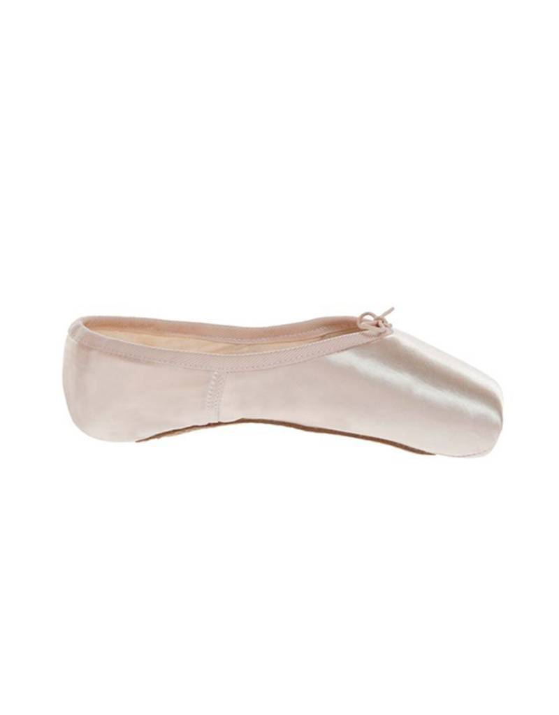 Russian Pointe Size 34.5: Sapfir U-Cut with Drawstring