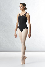 Bloch, Mirella L8765 - Open Back Leo