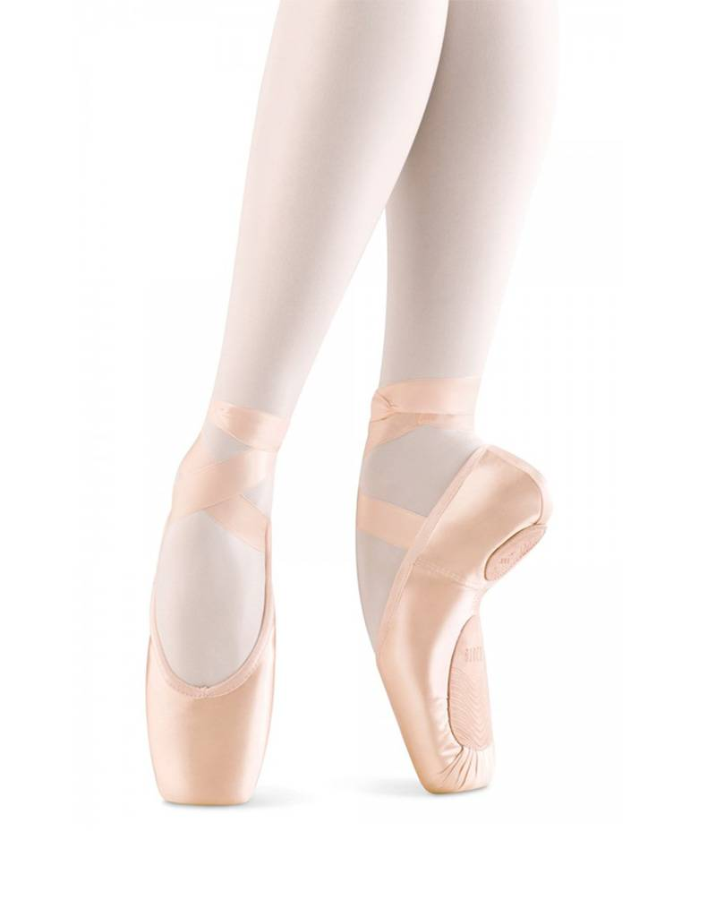 Bloch & Mirella S0172L: Eurostretch