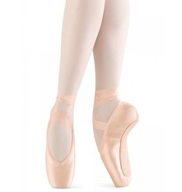 Bloch, Mirella Aspiration