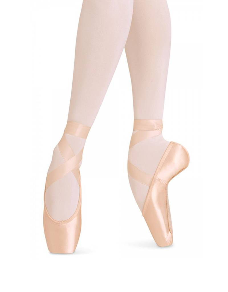 Bloch, Mirella ES0160S: European Balance Strong