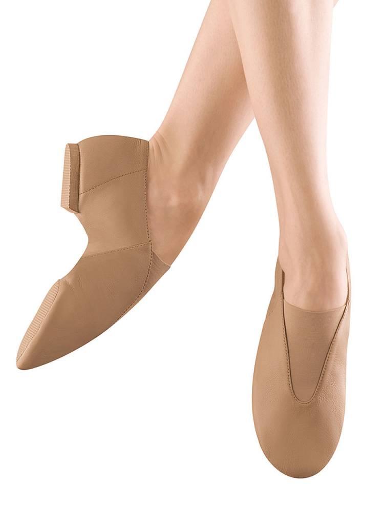 Bloch/Mirella Kid's Super Jazz Shoe - S0401G
