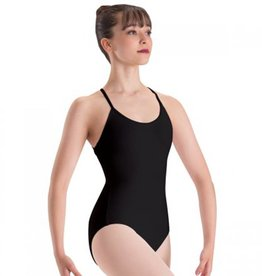 MotionWear MotionWear Drape Back Camisole