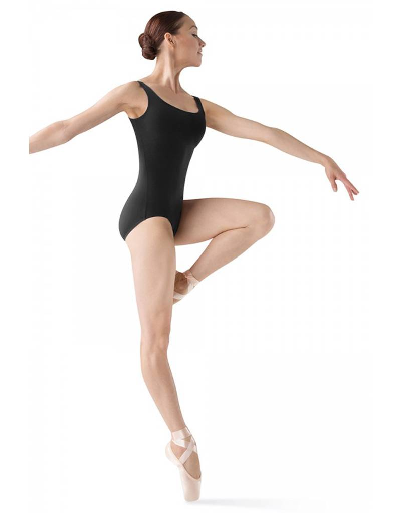 Bloch & Mirella L5605: Bloch Women's Faire Tank Leotard