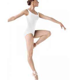 Bloch, Mirella, Leo, Dance Now Bloch Faire Tank Leotard