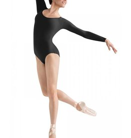 Bloch/Mirella Bloch Lepsi Long Sleeve Leotard