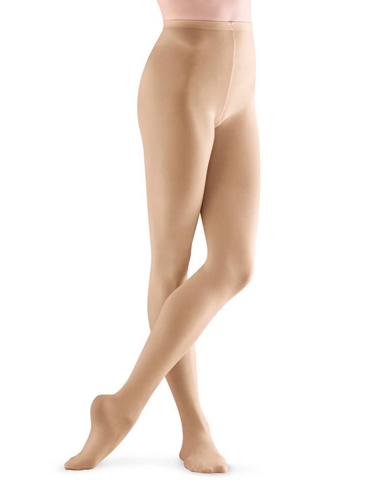 Bloch, Mirella MT800L: Mirella Adult Footed Tight