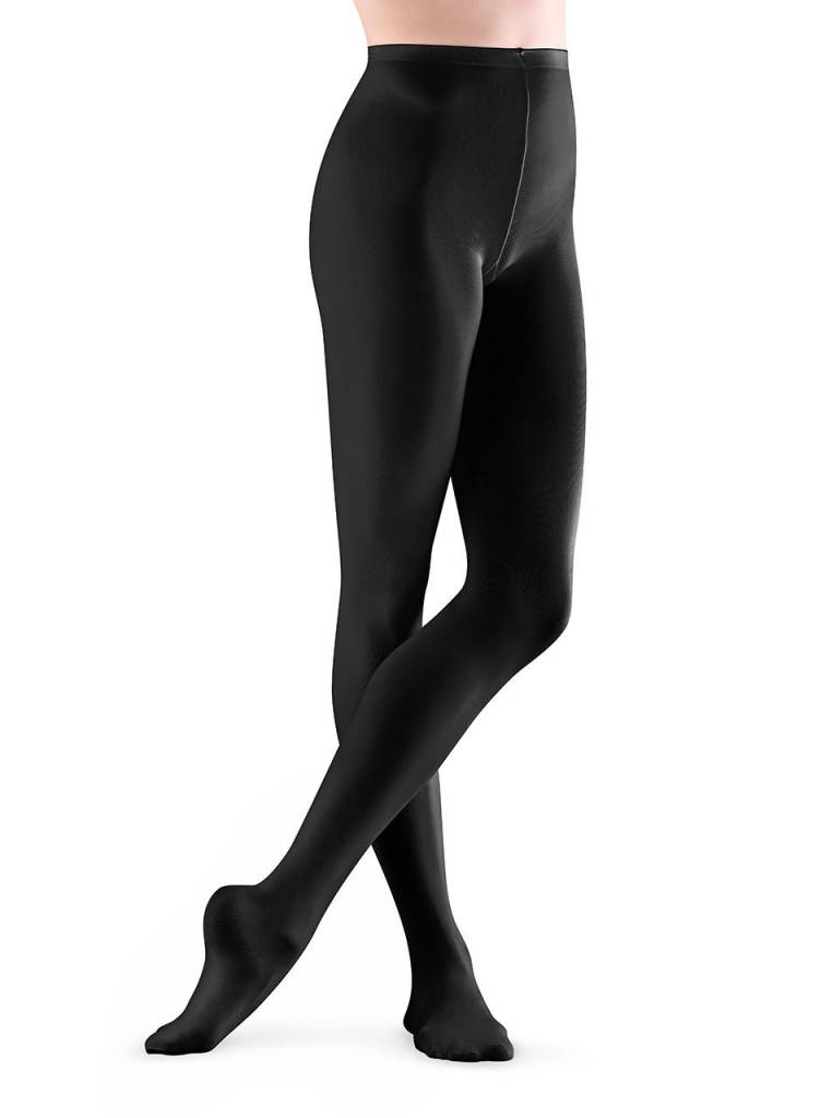 Bloch & Mirella MT800L: Mirella Adult Footed Tight