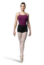 Bloch, Mirella R1234 - Knit Shorts