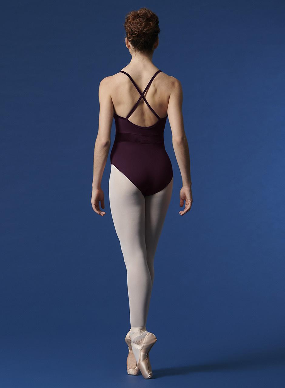 Bloch, Mirella M2168LM - Velvet Waist Cami