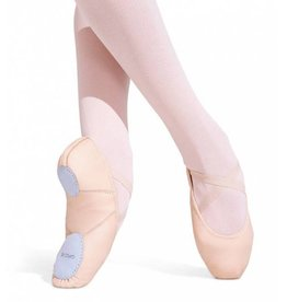 Capezio & Bunheads Capezio Leather Juliet - Girls'